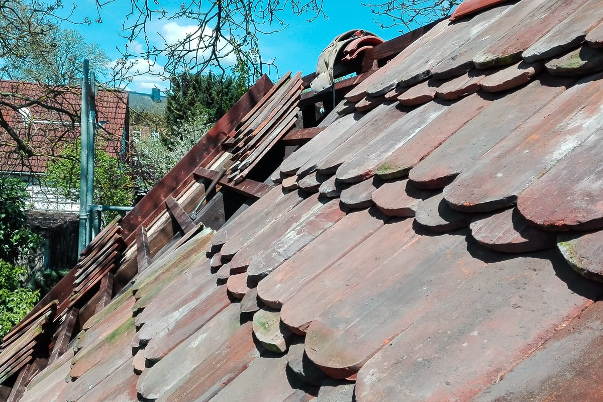 Dachdeckerei Krüger © 2018 - Neubau Denkmalschutz