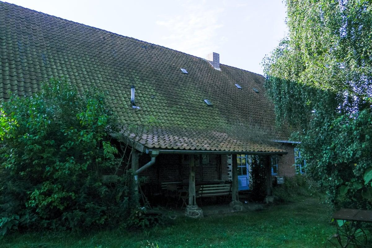 Dachdeckerei Krüger © 2018 - Dachwohnfenster