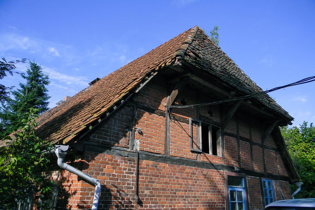 Dachdeckerei Krüger © 2018 - Sanierung Dacheindeckung