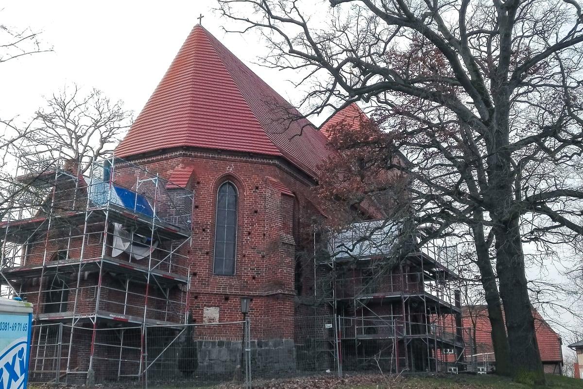 Dachdeckerei Krüger © 2018 - Denkmalschutz