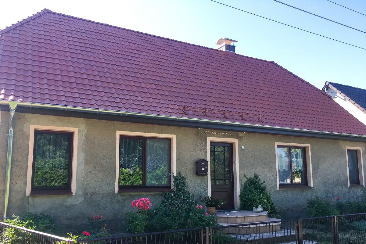 Dachdeckerei Krüger © 2018 - Dachsanierung